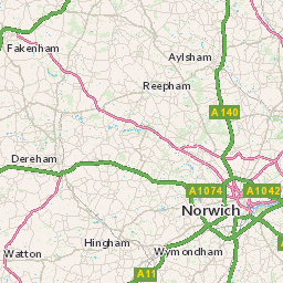 Norfolk Highways and Public Rights of Way on swiss highway map, ar highway map, so highway map, barbados highway map, ireland highway map, portugal highway map, co highway map, il highway map, gb highway map, europe highway map, ca highway map, az highway map, netherlands highway map, mo highway map, romania highway map, mexico highway map, england highway map, la highway map, bb highway map, bangladesh highway map,